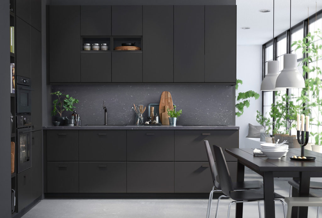 une cuisine ikea 100 recycl e la pigiste blogue. Black Bedroom Furniture Sets. Home Design Ideas