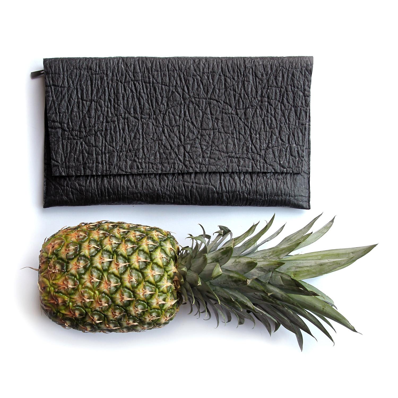 bae5742865f4 Le cuir d ananas, le matériau de demain  - La pigiste blogue