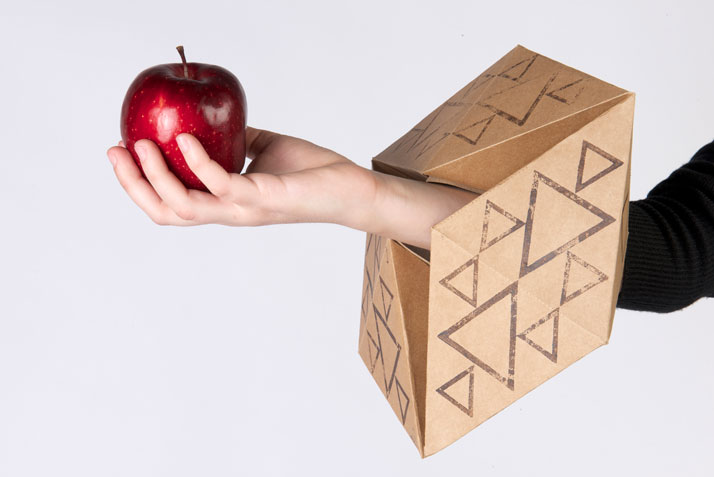 packaging-lunch-box-panier-repas-kaleidocycle-flip-food-flexahedron-0