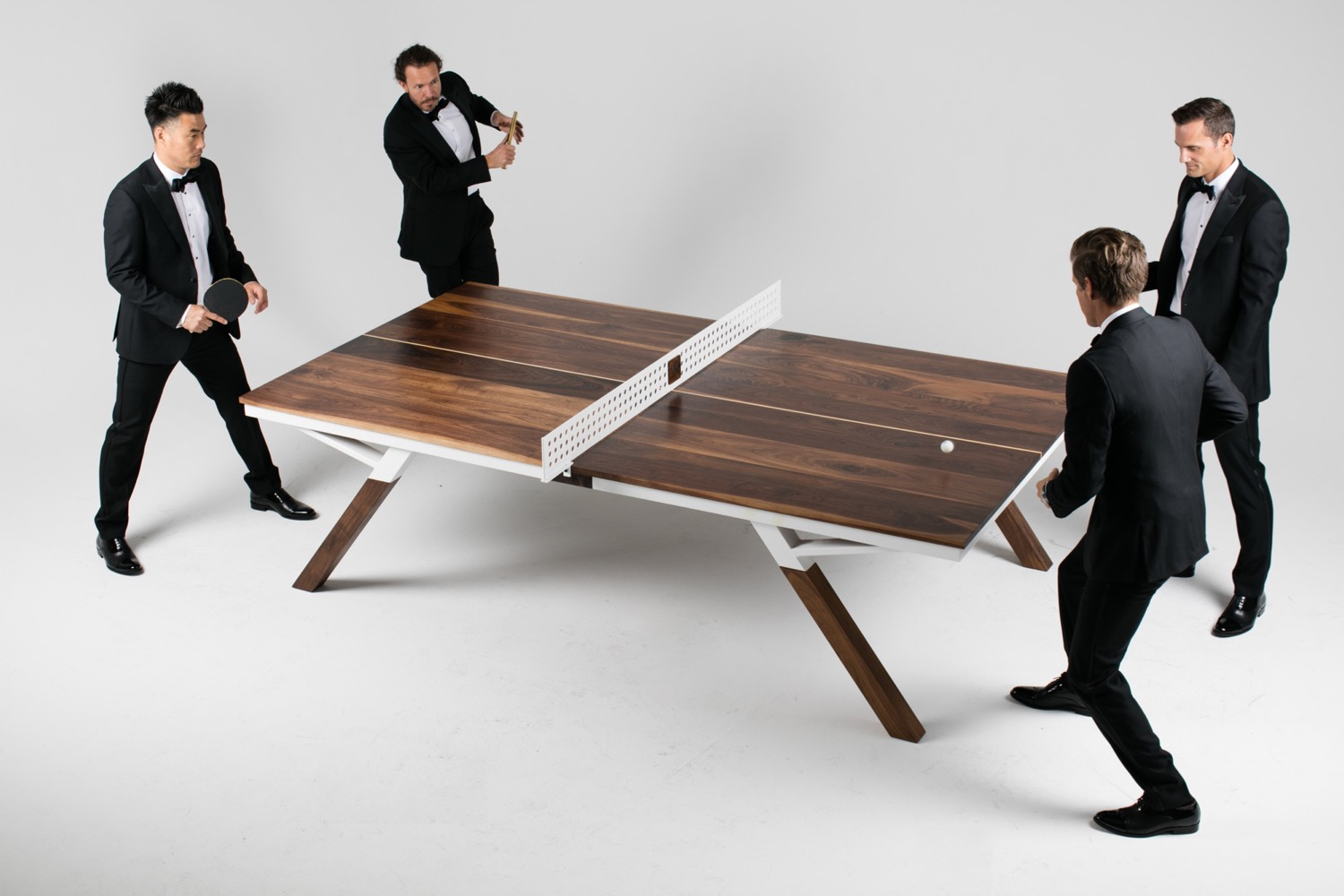 100 Remarquable Conseils Table De Ping Pong Transformable