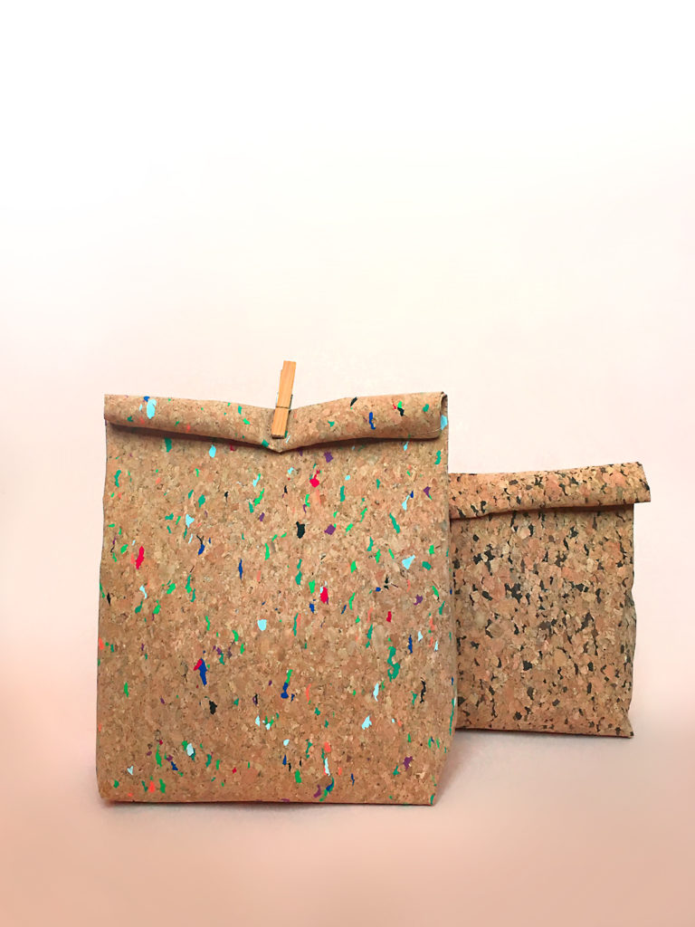 cork-liege-paper-brown-lunch-bag-diy-sac-pochette-mode-tendance-claire-barrera-designer