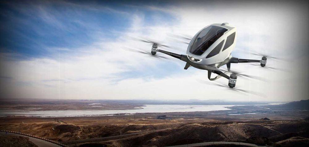 drone-taxi-volant-aerien-ehang-dubai-sans-chauffeur-transport-autonome-2