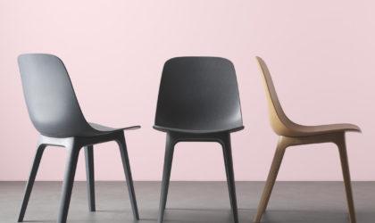 nouveaute-ikea-chaise-100-recyclee-materiaux-plastique-recyclage-bois-recupere-design-suedois-form-us-with-love-