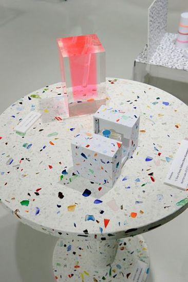 terrazzo-tendance-deco-Ettore Sottsass for Issey Miyake – o-c-u-l-t-o.com