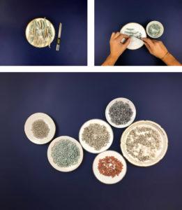 terrazzo pot_DIY_granito_tutoriel argile