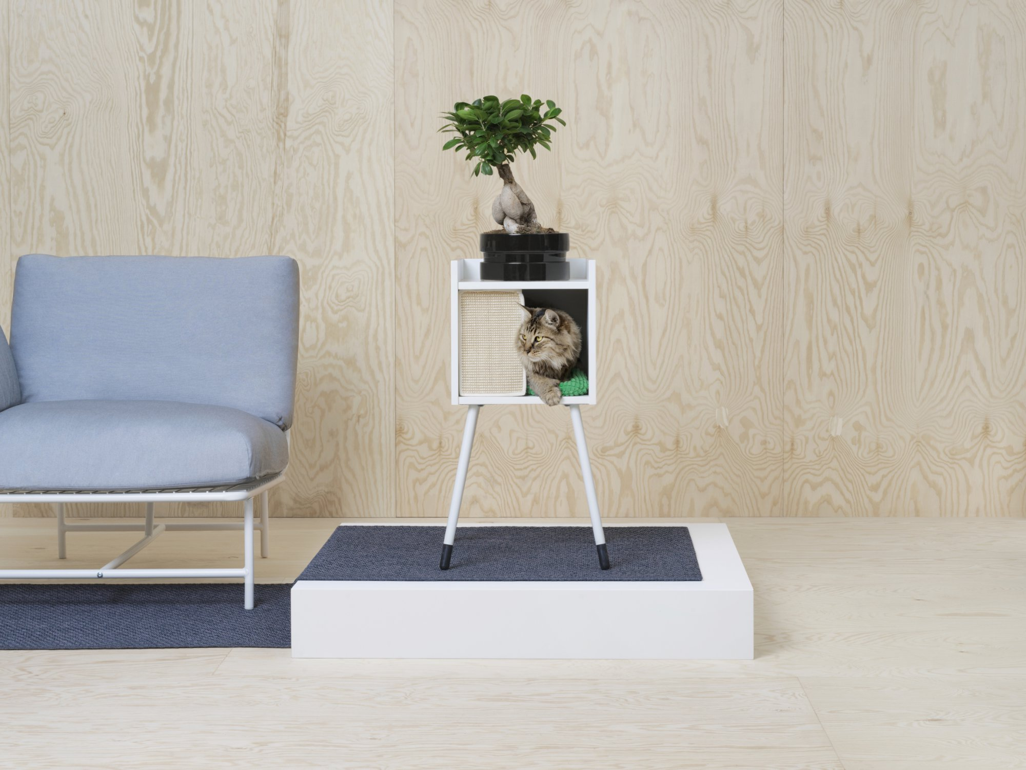 ikea lance lurvig une collection pour chiens chats la pigiste blogue. Black Bedroom Furniture Sets. Home Design Ideas