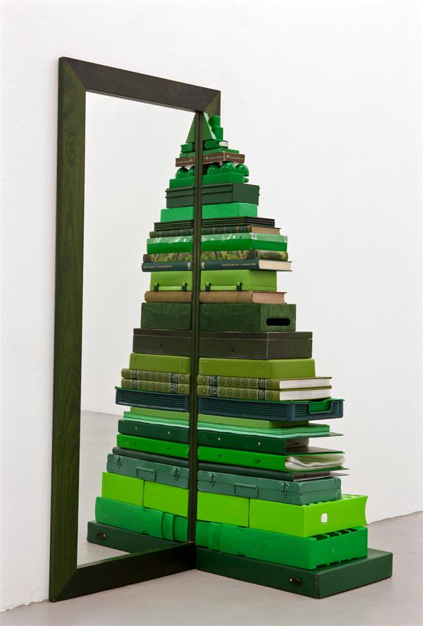 un-sapin-de-noel-plus-vert-diy-zero-dechet-do-it-yourself-inspiration-tendance-tutoriel-art-contemporain-Christmas-Trees