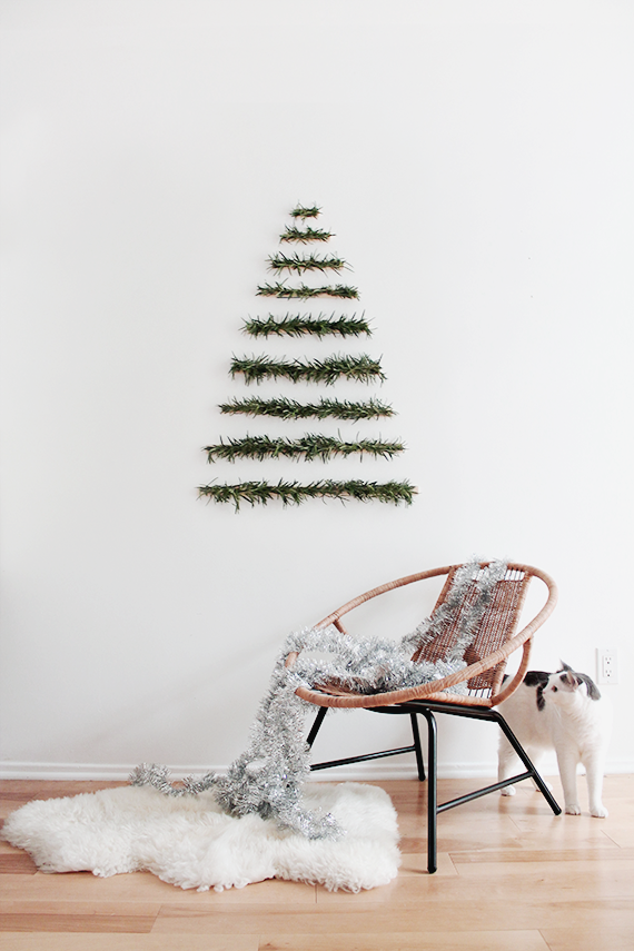 un-sapin-de-noel-plus-vert-diy-zero-dechet-do-it-yourself-inspiration-tendance-tutoriel-branche