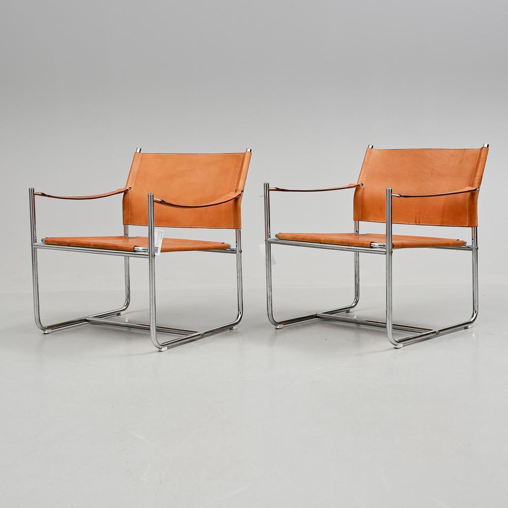 Le fauteuil «Amiral», adjugé 1 600 € par la maison de vente Bukowskis, Ikeaikea-vintage-rétro-kit-devenu-chic-vente-aux-encheres