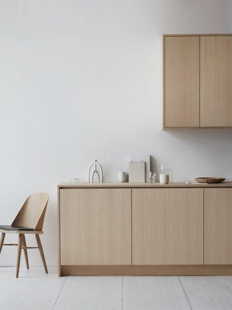 Poignée De Cuisine Ikea une cuisine sans poignée pour une allure minimaliste - la
