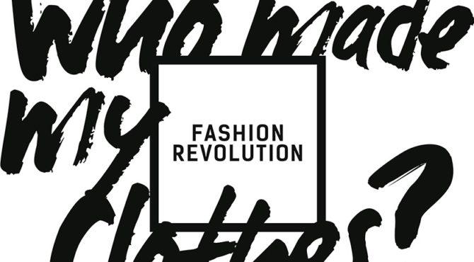 la fashion revolution c est quoi la pigiste blogue. Black Bedroom Furniture Sets. Home Design Ideas