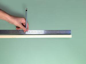 DIY tablette plateau canape accoudoir bois faire