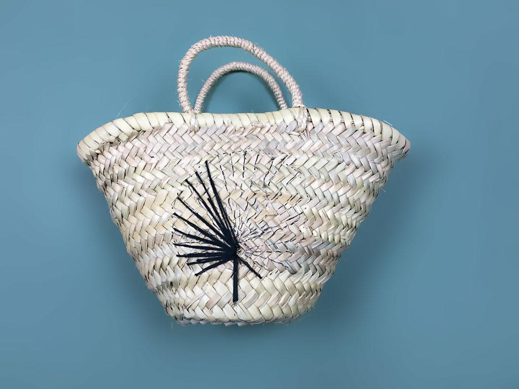 diy panier broderie broder tutoriel tuto embroidery cache pot