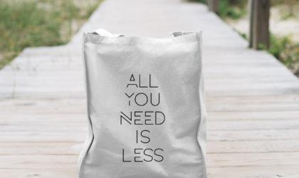 tote-bag-minimalism-quote