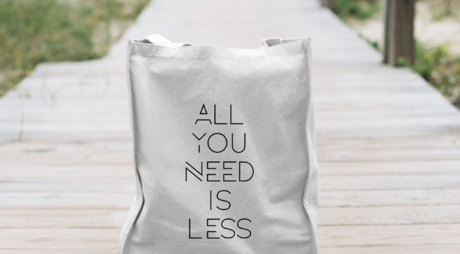 tote-bag-minimalism-quote